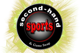 Second Hand Sports and Game Swap