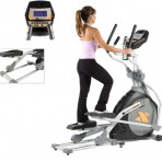 Xterra FS 220e Elliptical