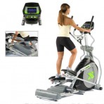 Xterra FS 420e Elliptical