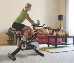 Xterra MB8.5R Stationary Exercise Bike