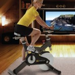 Xterra MB880 Stationary Exercise Bike