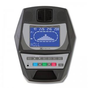xterra sb4.5r console