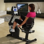 Xterra SB4.5R Stationary Exercise Bike 2012/2013